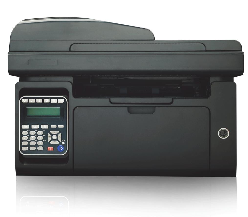 Máy in laser đơn sắc đa năng (Print/ Copy/ ScanWiFi/ Mobile Printing) – M6600NW