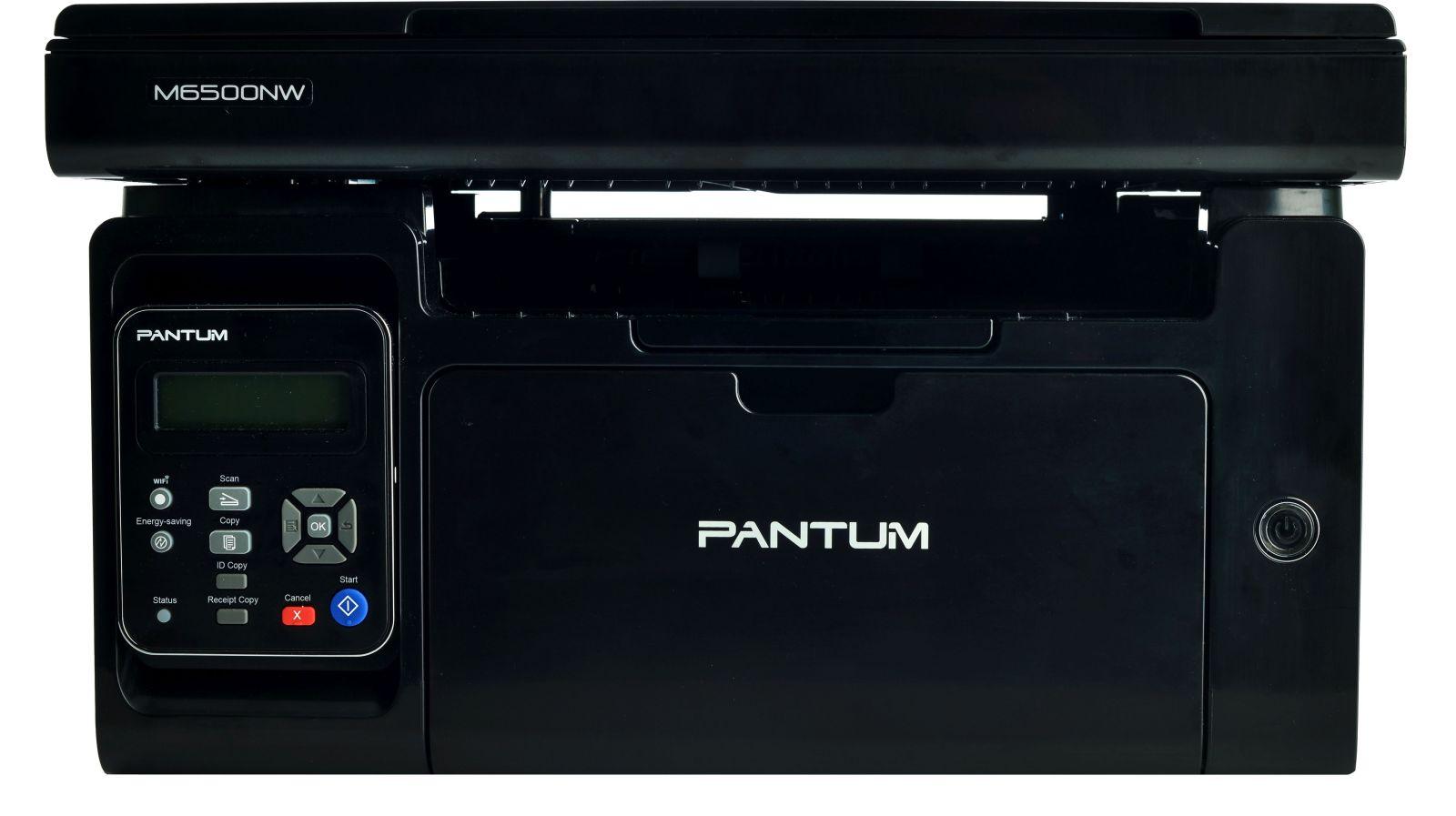 Máy in laser đơn sắc (Print/ Copy/ Scan) – M6500N