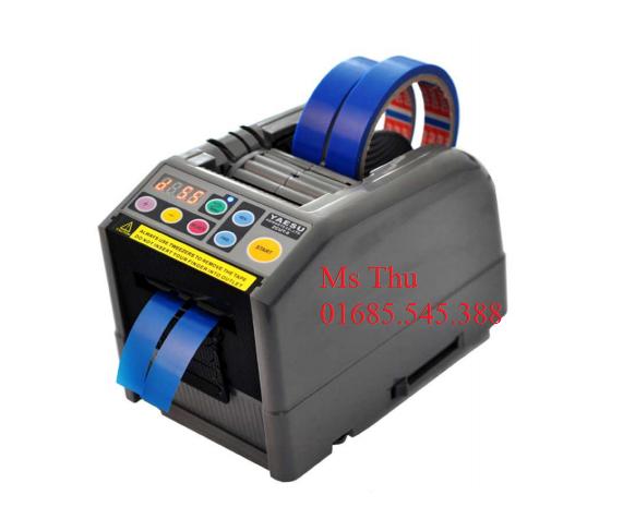 Máy cắt băng dính tự động zcut9
