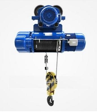 Palang cáp điện, tời cáp điện giá rẻ ZK crane