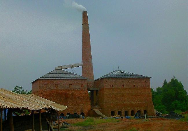 Hệ thống xử lý khói thải cho lò truyền thống