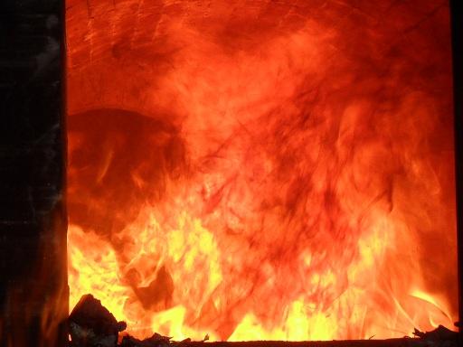 Lò đốt rác thải công nghiệp nguy hại