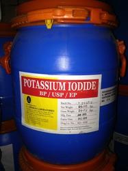 Potassium Iodide - Ấn Độ - GAmphray