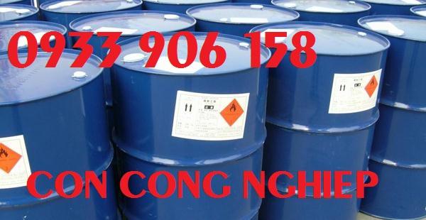 Cồn 96 - Methanol