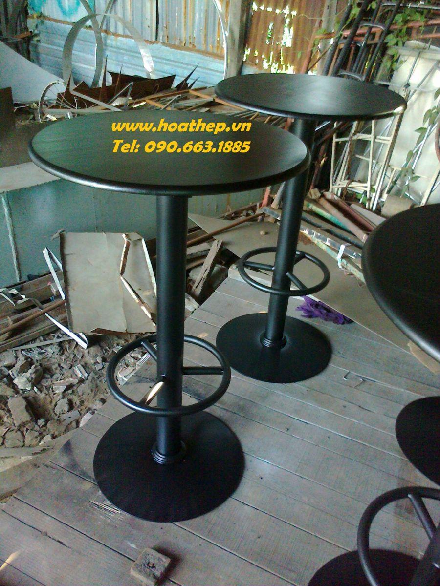 Chân bàn sắt gia công chất lượng