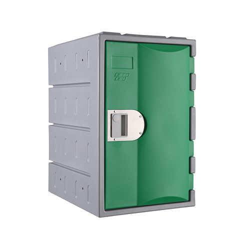 HDPE Plastic Locker T-H385M