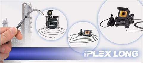 Thiết bị nội sọi video IPLEX LONG
