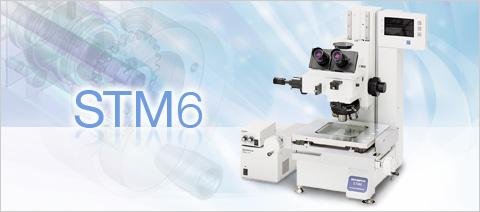 Kính hiển vi đo lường STM6