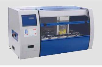 Máy xử lý mô tự động ( máy chuyển bệnh phẩm )