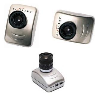Camera - PixeLINK PL-A662