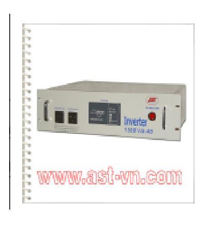 True Sine Wave Inverter 48V 1000W/1500VA