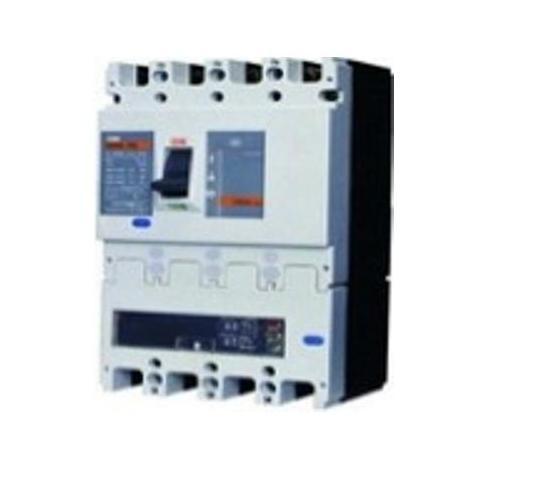 Bộ ngắt mạch loại hộp đúc NDM2L với bộ bảo vệ chống rò đất