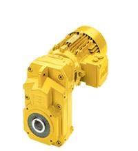 SGR - Trục gắn giảm tốc động cơ