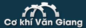Cơ sở cơ khí Văn Giang