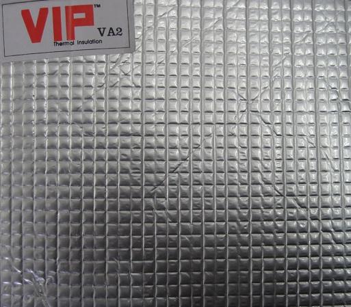 Tấm cách nhiêt cao cấp VIP/ VA2