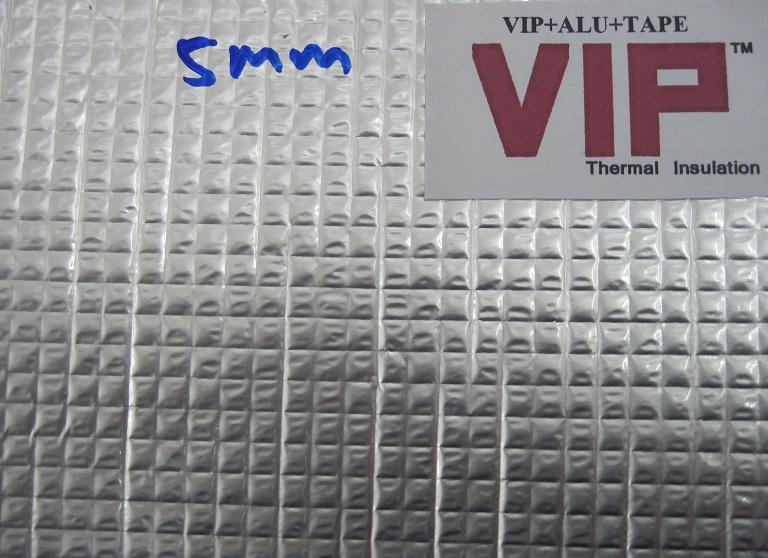 Tấm cách nhiêt cao cấp VIP/ VAT
