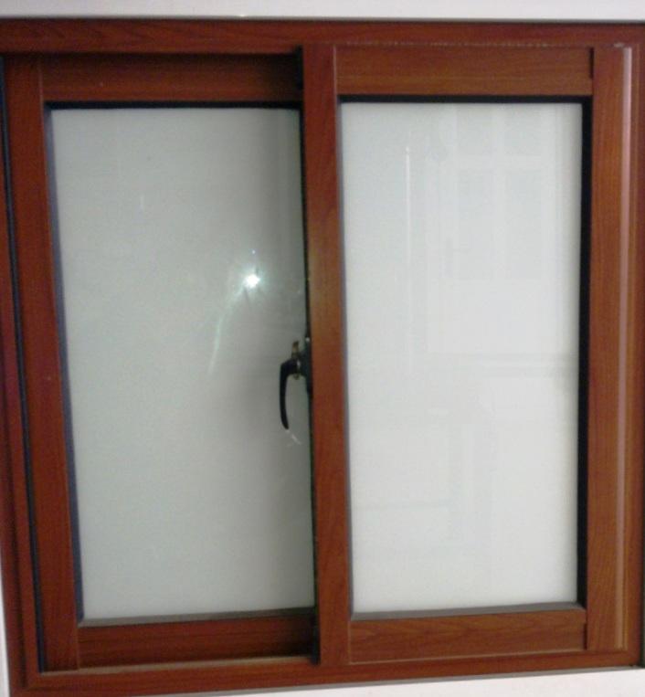 Hệ cửa sổ lùa 2600 Việt Pháp