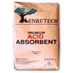 Chất thấm hút và trung hóa Axit/Kiềm tràn vãi Acid Absorbent