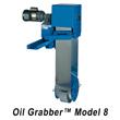 Máy vớt váng dầu Oil Grabber Model 8