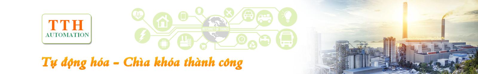 Công ty TTH Automatic Việt Nam