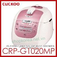 Nồi cơm điện Cuckoo CRP-G1020MP