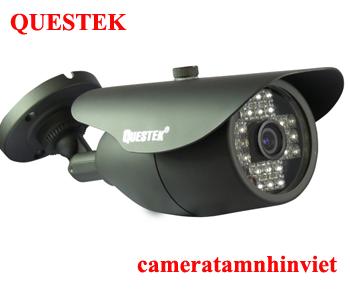 Camera QTX-1310