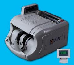 Máy đếm tiền cao cấp OUDIS - 9900
