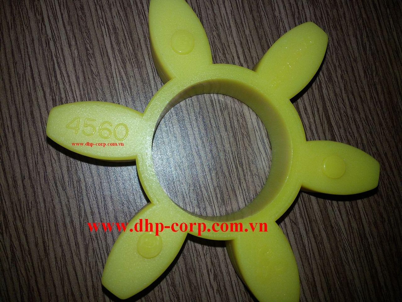 Giảm chấn CR 4560 / Khớp nối CR 4560