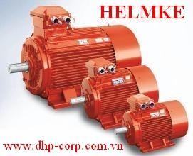 Động cơ điện HELMKE hiệu suất cao IE3, 1500 rpm, chân đế (or mặt bích)