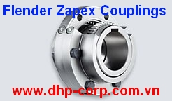 Khớp nối răng Zapex - Siemens/Flender giá cạnh tranh