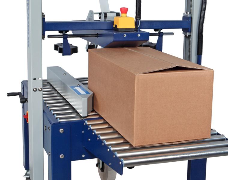 máy dán thùng carton