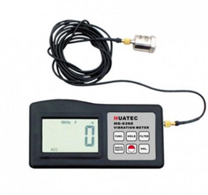 Máy đo độ rung HG-6360