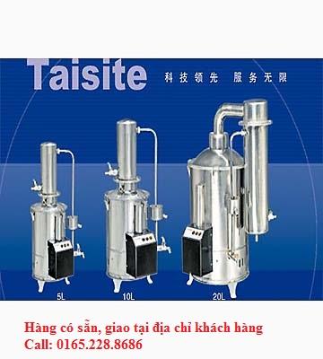 Máy cất nước 20 lít/ h