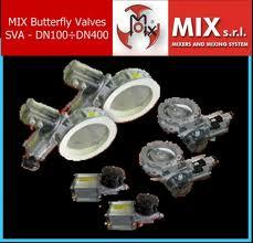 Van Mix - Italy