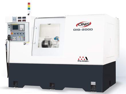 Máy mài trong CNC OIG-200D