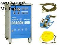Máy hàn CO2/Mig Dragon 500