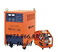 Máy hàn CO2/Mig NB(KR)-350