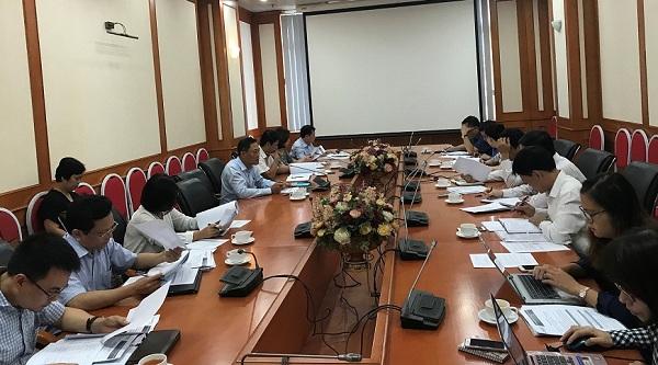 Bộ Khoa học và Công nghệ họp Ban Tổ chức chuẩn bị cho