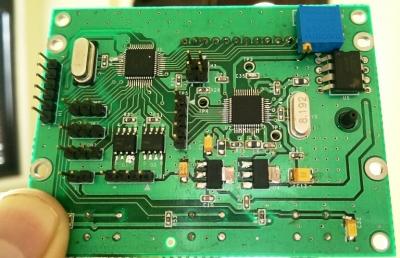 Chế tạo thành công chip ADC 24-bit ứng dụng trong đo lường