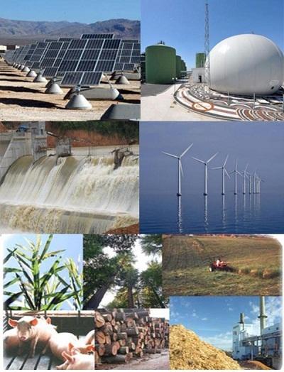 """Hội thảo """"Giải pháp tiết kiệm năng lượng hiệu quả từ nguồn năng lượng tái tạo"""""""