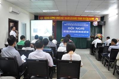 Hải Phòng: Giới thiệu công nghệ chiếu sáng hiệu suất cao