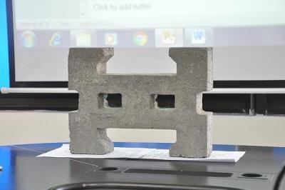 Hải Phòng: Nghiên cứu chế tạo gạch không nung phức hình từ tro xỉ nhà máy nhiệt điện làm vật liệu kè mái đất công trình xây dựng