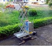 Nghiên cứu và chế tạo thành công thiết bị Robot phun thuốc bảo vệ thực vật