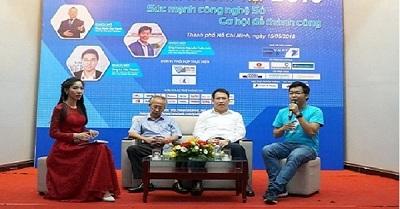 Phát động giải thưởng Nhân tài đất Việt 2018