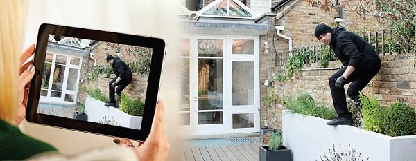 Ra mắt bộ thiết bị Bkav SmartHome Security cao cấp cho ngôi nhà