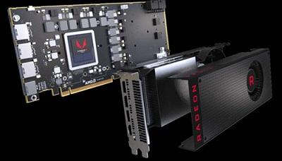 Ra mắt dòng đồ họa cao cấp mới từ AMD