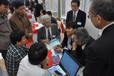 Tăng cường kết nối, hợp tác KH&CN; giữa thành phố Hải Phòng và Kytakyushu (Nhật Bản)