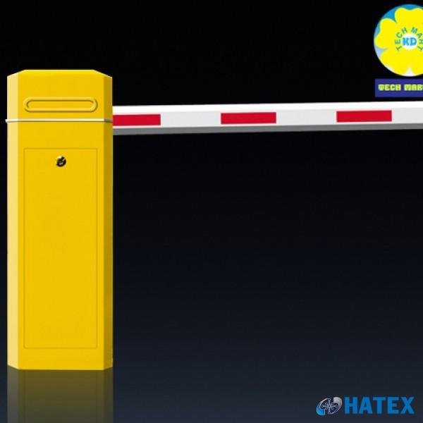 Barrier tự động dùng cho trạm thu phí