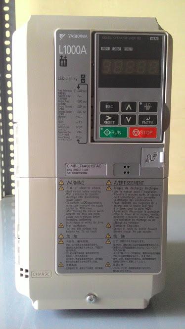 Biến tần Yaskawa L1000