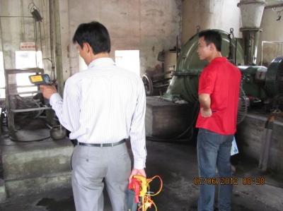 Gói đo lường kiểm toán năng lượng
